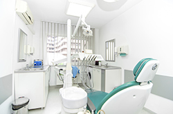 Raleigh accounting for dentists